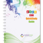 Zoho CRM QuickStudy Guide